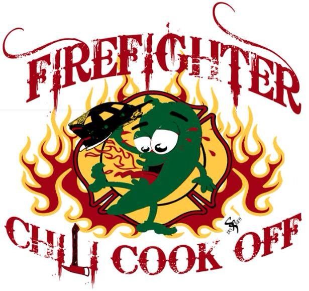 Firefighter's Chili Cook Off