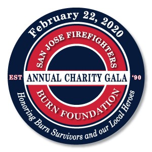 2020 San Jose Fire Fighters Burn Foundation Charity Gala
