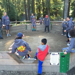 2017 Kids Burn Survivors Camp