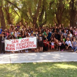 2017 Burn Survivor Picnic